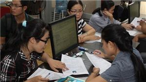 Thi THPT Quốc gia năm 2019: Chậm nhất ngày 25/4 hoàn thành nhập hồ sơ đăng ký dự thi