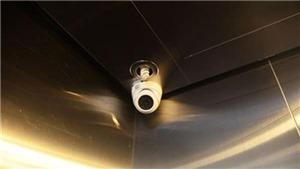 Vụ quấy rối bé gái trong thang máy: Cái ác đang ở cạnh chúng ta