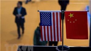 Tổng thống D.Trump: Đàm phán thương mại Mỹ - Trung có thể khép lại trong vòng 4 tuần tới