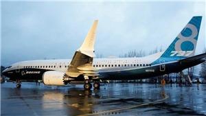 Boeing sẽ đánh giá lại quá trình thiết kế và sản xuất máy bay