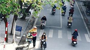 Các khu vực trên cả nước đều tăng nhiệt, Nam Bộ nắng nóng 36 độ C