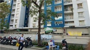 Kiến nghị xem xét trách nhiệm hình sự thành viên đơn vị quản lý vận hành chung cư Carina