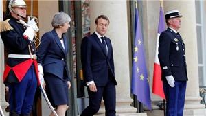 Lãnh đạo EU đồng ý gia hạn Brexit đến cuối tháng 10