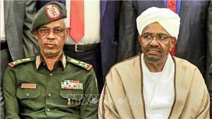 Chính biến tại Sudan: Hội đồng quân sự cách chức Bộ trưởng Quốc phòng