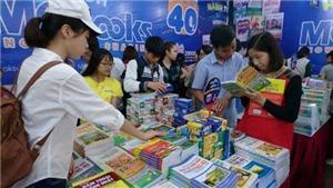 Ngày Sách Việt Nam 21/4: Nỗ lực để việc đọc sách trở thành phong trào lan tỏa trong cộng đồng