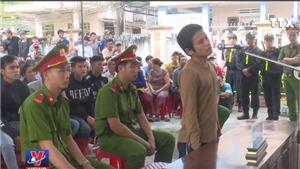VIDEO: Quảng Ngãi tuyên án tử hình kẻ ngáo đá đâm chết người