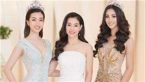 Lần đầu tiên 'đấu trường' nhan sắc danh giá Miss World chính thức khai màn ở Việt Nam