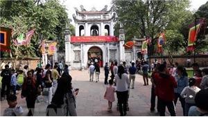 Hà Nội chờ Văn Miếu