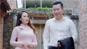 Sao Mai Xuân Hảo ra mắt MV 'Tình ca đất nước' nhân 30/4