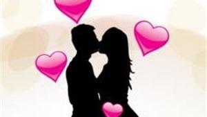 Truyện cười bốn phương: Nụ hôn thần thánh