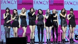 'Giải mã' sự thành công với đĩa đơn 'Fancy' của Twice