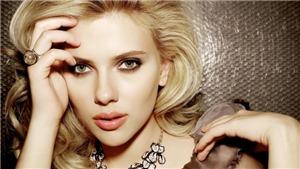 Scarlett Johansson: 'Đả nữ' Hollywood có thói quen kết hôn chóng vánh
