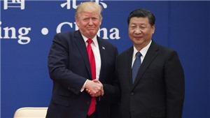 Tổng thống Mỹ thông báo Chủ tịch Trung Quốc sớm thăm Washington