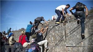 Nhà Trắng đòi Quốc hội chi thêm 4,5 tỷ USD cho cuộc khủng hoảng biên giới