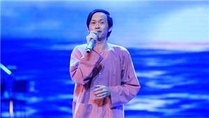 Danh hài Hoài Linh trình diễn tại Gala Ngôi sao Sân khấu 2019