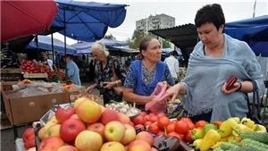 Nga phê chuẩn kế hoạch vượt cả Đức, lọt nhóm 5 nền kinh tế lớn nhất thế giới
