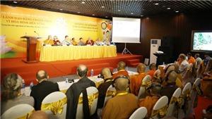 Đại lễ Phật đản Liên hợp quốc Vesak 2019: Hội thảo quốc tế chủ đề sự lãnh đạo bằng chánh niệm vì hòa bình bền vững