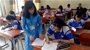 Kỳ thi Trung học phổ thông quốc gia 2019: Nhiều học sinh vẫn 'tham' nguyện vọng