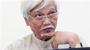 Nhà sử học, ĐBQH Dương Trung Quốc: Văn hóa công sở - nhìn từ 60 phút nghỉ trưa