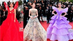 Người phát ngôn Bộ VHTTDL: Không cơ quan nào của Bộ cử Ngọc Trinh dự LHP Cannes