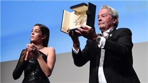 LHP Cannes chia rẽ vì Cành cọ Vàng Thành tựu trọn đời của huyền thoại Alain Delon