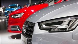 Porsche, Honda Motor Co., Peugeot, Volvo, BMW và Fiat Chrysler thu hồi hàng nghìn xe ô tô do lỗi kỹ thuật