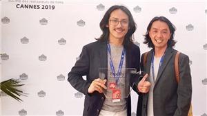 Phim Việt Nam đoạt giải phim ngắn ấn tượng tại LHP Cannes 2019