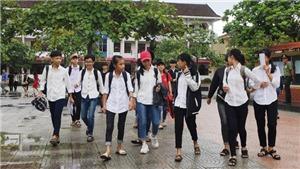 Hy hữu trong kỳ thi tuyển sinh vào lớp 10: Hơn 6.400 thí sinh Quảng Bình phải thi lại môn văn