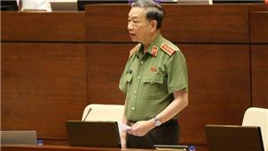 Kỳ họp thứ 7, Quốc hội khóa XIV: Đẩy mạnh trấn áp tội phạm xâm hại trẻ em