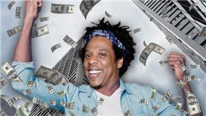 JAY-Z: Từ cậu bé đường phố tới rapper tỷ USD