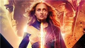 Phim 'X-Men: Phượng hoàng bóng tối' - Kỹ xảo đặc biệt, không gian hoành tráng