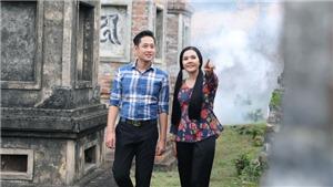 Lương Nguyệt Anh mời gọi 'người yêu' về miền Kinh Bắc quê mình