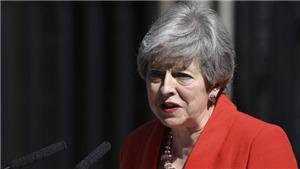 Kịch bản nào với nước Anh sau khi Thủ tướng Theresa May từ chức?