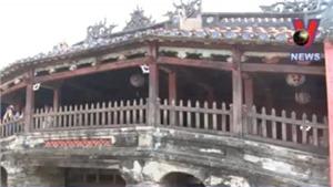VIDEO: Khẩn cấp cứu Chùa Cầu trước khi quá muộn