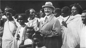 175 năm ngày sinh Carl Hagenbeck: 'Cha đẻ' của những vườn thú đặc biệt