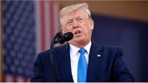 Mexico công bố thỏa thuận bí mật của Tổng thống Donald Trump về di cư