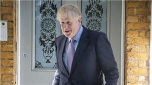 Gương mặt sáng giá nhất cho chiếc ghế Thủ tướng Anh Boris Johnson