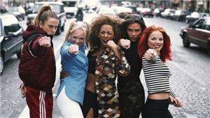 Ca khúc 'Goodbye' của Spice Girls: Không phải lời chia tay