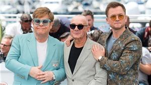 Ca khúc 'Rocket Man' của Elton John: Cô đơn giữa những vì sao