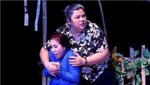 Vở kịch 'Diều ơi': Khi nghệ sĩ cải lương làm kịch nói