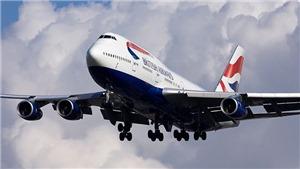Hãng hàng không British Airways bị phạt gần 230 triệu USD sau vụ bị trộm dữ liệu khách hàng