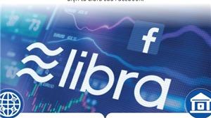 Nguy cơ tiềm tàng từ tiền điện tử Libra