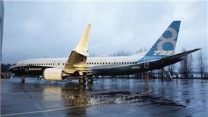 Boeing đứng trước nguy cơ mất vị trí doanh nghiệp sản xuất máy bay lớn nhất thế giới