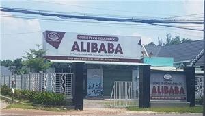 Bộ Công an đề nghị tỉnh Đồng Nai hợp tác điều tra những dấu hiệu sai phạm của Công ty cổ phần địa ốc Alibaba