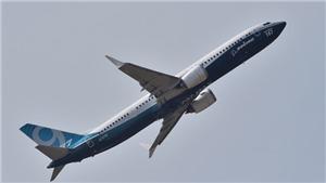 Boeing dành 50 triệu USD cho gia đình nạn nhân các vụ tại nạn máy bay 737 MAX