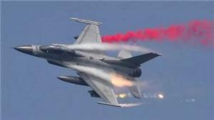 Hàn Quốc bắn cảnh cáo máy bay quân sự Nga vi phạm không phận