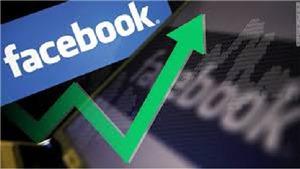 Mất 5 tỷ USD bồi thường, Facebook vẫn có kết quả kinh doanh vượt kỳ vọng