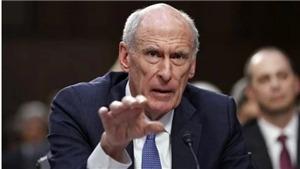 Mỹ sẽ có Giám đốc Tình báo Quốc gia mới