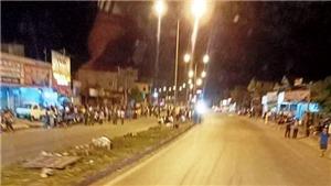 Thanh Hóa: Điều tra vụ hỗn chiến trong Khu kinh tế Nghi Sơn làm năm người thương vong