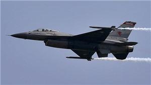 Rơi máy bay quân sự khiến hàng chục người thương vong tại Pakistan